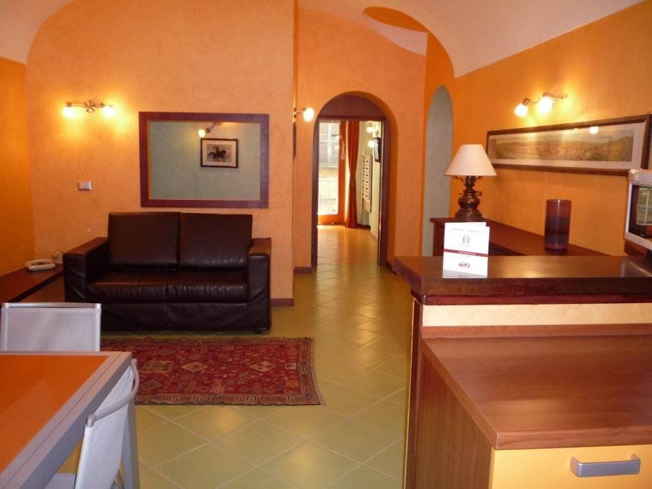 Appartamenti torino art residence san domenico - Posso andare in bagno in inglese ...