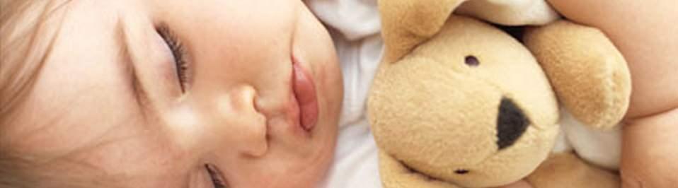 sonno-bambini